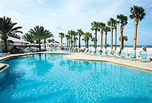 Clearwater Beach hotels, motels - 45 in all - direct links to ALL ...