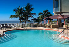 Fort Myers Beach Fl 33931 Phone 239 765 7654 Fax 1694 Reservations 888 627 1595