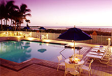 Periwinkle Motel Fort Myers Beach Florida