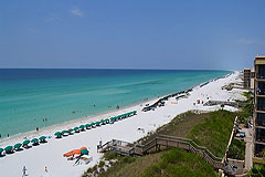 Fort Walton Beach Featured Properties Holiday Inn Resort Lodging