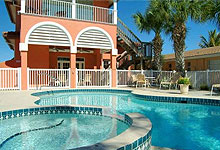 Featured lodging