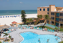 St Pete Beach Hotels Motels 51 In All Direct Links To Accomodations Vacation Als