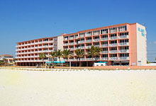 Island Inn Beach Resort 9980 Gulf Boulevard Treasure Fl 33706 Phone 727 367 1926 Fax 360 9708 Reservations 1 800 241