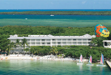 Hilton Key Largo Resort 97000 South Overseas Highway Fl 33037 Phone Book On Line Reservations 877 298 2062